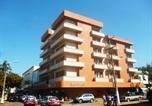 Hôtel Catemaco - Hotel Valgrande-1