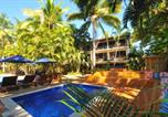 Hôtel Fidji - Oasis Palms-1