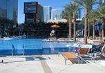 Hôtel Las Vegas - Suites at Elara Las Vegas Strip (No Resort Fees)-2