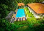 Location vacances  Sri Lanka - Beach Grove Villas-1