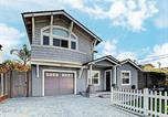 """Location vacances Capitola - New Listing! """"Surfer's Paradise"""" w/ Backyard Oasis Mature home-1"""