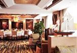 Hôtel Yantai - Buena Vista Gulf Hotel-3