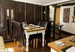 Location vacances Abergavenny - Kings Arms Hotel-3