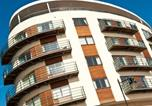 Location vacances Scalby - Scarborough Apartments - One Bed, Scarborough-1