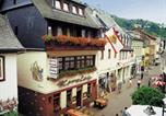 Hôtel Bacharach - Hotel zur Loreley-1