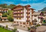 Hôtel Vigo di Fassa - Romantic Charming Hotel Rancolin