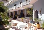 Hôtel Tanger - Dar Omar Khayam-4