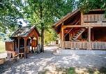 Location vacances Lovinac - Chalet Sveti Rok-4