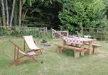 Location vacances Lifton - Farmer Oaks Hut-4