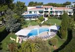 Hôtel Sibenik - Hotel Villa Radin-1