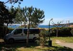 Camping  Acceptant les animaux Six-Fours-les-Plages - Camping La Tour Fondue-4