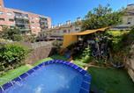 Location vacances Teià - Casa en Masnou junto a playa y tren-1