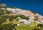 Hôtel Umag - Skiper Apartments & Golf Resort-1