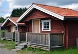 Villages vacances Leksand - Åbyggeby Landsbygdscenter-2