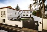 Location vacances Ponta Delgada - Casa Mãe Deus - House Azores-1