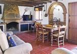 Location vacances Parauta - Four-Bedroom Holiday Home in Ronda-2