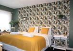 Hôtel Zandvoort - Bed & Breakfast Zandvoort-1