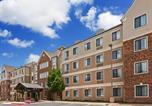 Hôtel Round Rock - Staybridge Suites Austin Round Rock-1