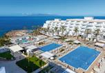 Hôtel Adeje - Hotel Riu Buenavista - All Inclusive-4