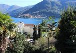 Location vacances Moltrasio - Charming Villa with Lake view in Moltrasio-1