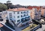 Hôtel Royan - Hotel Belle Vue Royan-1