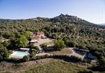 Location vacances Roccastrada - Tenuta Montemassi Podere Montauzzo-1