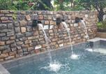 Location vacances Lonavala - Om Namaha Villa-3