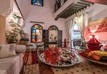 Hôtel Marrakech - Riad dar El Arsa-3