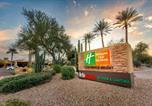 Hôtel Scottsdale - Holiday Inn Club Vacations Scottsdale Resort-1