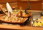 Hôtel Matsue - Misasa Royal Hotel-3