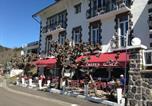Hôtel Besse-et-Saint-Anastaise - Hotel Bellevue-1