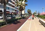 Location vacances  Province de Pescara - Casa Meri-4