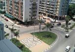 Location vacances  Angola - Rua José de Oliveira Barbosa-2