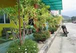 Hôtel Taiping - Hotel Bajet Meru Bestari-4