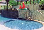 Hôtel Chalong - Thai Modern Resort & Spa-2