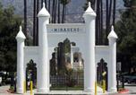 Location vacances Pasadena - Glendale Guest House-4