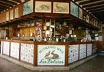 Hôtel Villanueva de Algaidas - Venta Las Delicias-1