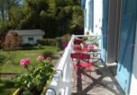 Location vacances Monein - La rive d'O-2