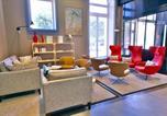 Hôtel 4 étoiles Champagnac-de-Belair - Mercure Périgueux Centre-2
