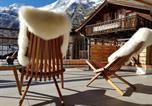 Location vacances Saas-Fee - Britannia - Apartment Patagonia-3