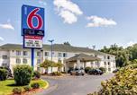 Hôtel Columbia - Motel 6 - Columbia-1
