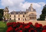 Hôtel Champagné-les-Marais - Château de la Court d'Aron-2