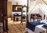 Hôtel Santa Eulària des Riu - Buenavista suites hotel boutique-2