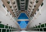 Location vacances Manāma - Al Sahab Tower-3