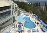 Hôtel Balchik - Parkhotel Golden Beach - All inclusive-3
