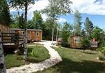 Camping Vernet-les-Bains - Camping Les Cerisiers-4