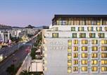Hôtel Αλιμος - Grand Hyatt Athens-3