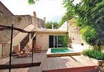 Location vacances Montagnac - Holiday home Cazouls d'Hérault Cd-1270-4