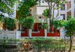Location vacances Gurgaon - Hostie Executive Duplex – 3br apartment-2