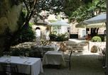 Hôtel La Milesse - La Maison d'Elise-4